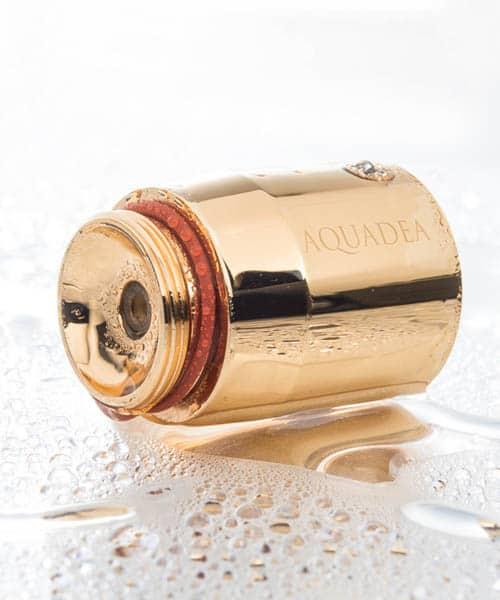 Aquadea_ToneOne_Gold_für Strukturiertes_Wasser