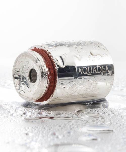 Aquadea_ToneOne_Silber_Trinkwasserwirbler_ohne_Buendelduese