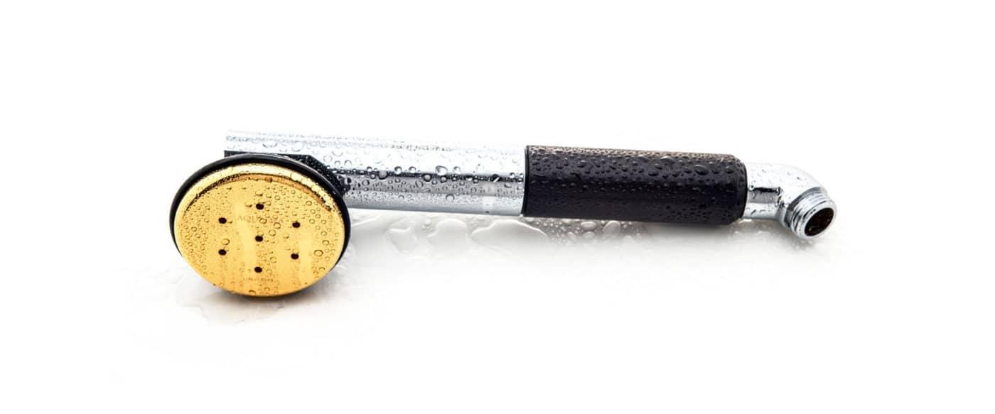 Lifepower Gold Wellnessdusche online kaufen bei vitalwater.shop